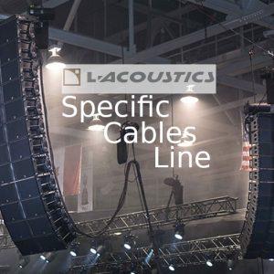 Cavi Serie L-Acoustics